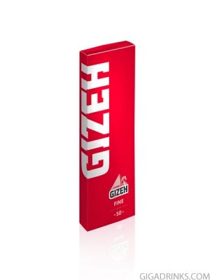 Gizeh Red Fine (70mm)