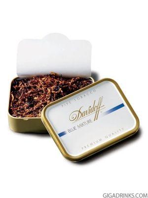 Тютюн за лула Davidoff Blue Mixture 50гр.