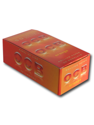 OCB Orange (70mm)