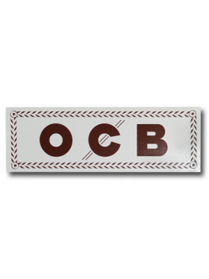 OCB White (80mm)