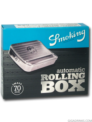 Smoking Rolling Box (70mm)