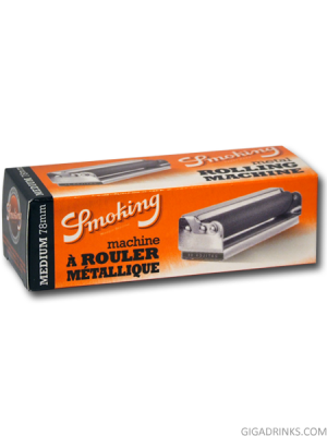 Smoking Roller (80mm)