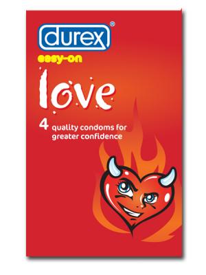 Durex Love