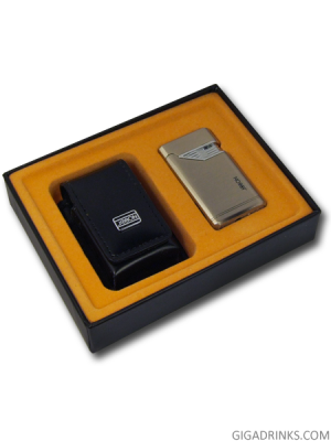 Jobon lighter with case