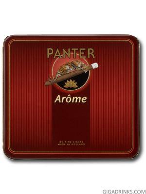 Panter Arome