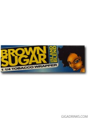 Brown Sugar Islan Bland (80mm)
