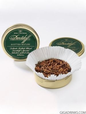 Davidoff Scotish Mixture 50гр.