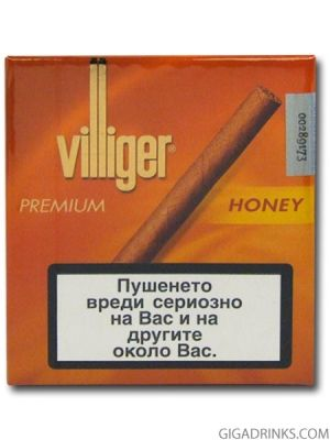 Пурети Villger Honey