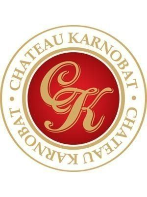 Вино Карнобат Шато Каберне 5л