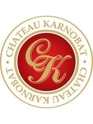 Вино Карнобат Шато Мерло 5л