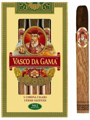 Vasco Da Gama Maduro