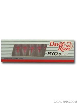 David Ross Slim (6mm)
