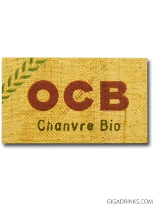 OCB Organic Double (70mm)