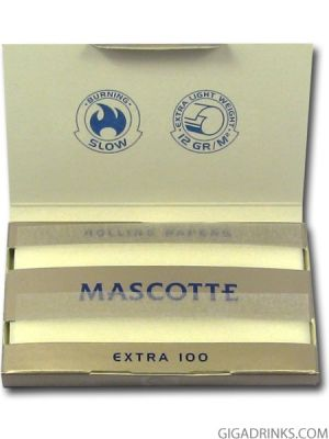 Mascotte Extra 100 (70mm)