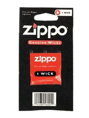 Фитил за бензинови запалки Zippo