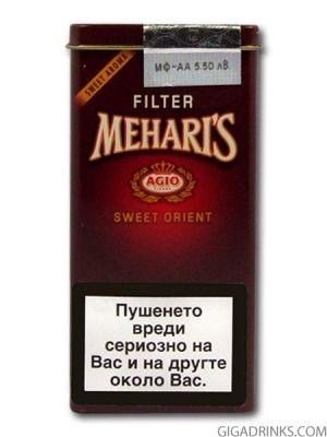 Пурети Meharis 5бр.