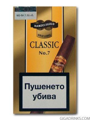 Handelsgold Gold Label Classic N7