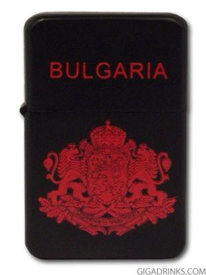 Бензинова запалка Star Bulgaria