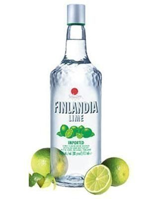 Финландия лимон 0.7л