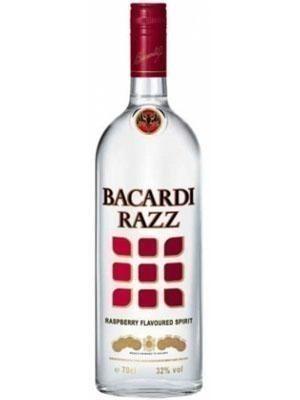 Бакарди razz 0.7л