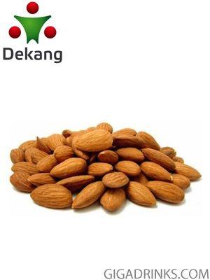 Almond - никотинова течност за ел.цигари Dekang