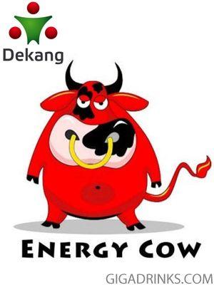 Red Bull - никотинова течност за ел.цигари Dekang