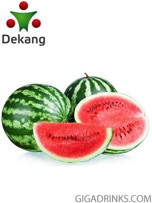Watermelon - никотинова течност за ел.цигари Dekang