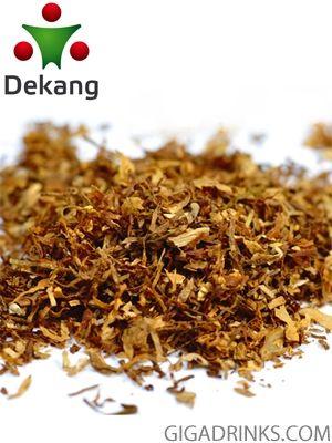 Hilton - никотинова течност за ел.цигари Dekang