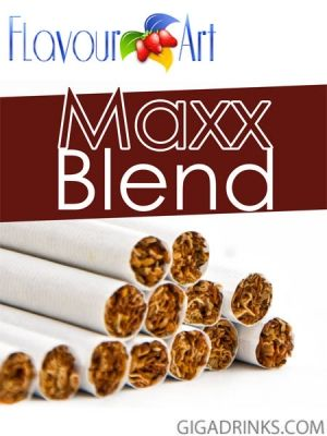 Maxx-Blend 10m / 18mg - FlavourArt e-liquid for electronic cigarettes