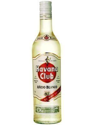 Хавана Клуб резерва 0.7л
