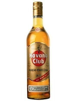 Хавана Клуб еспешъл 0.7л