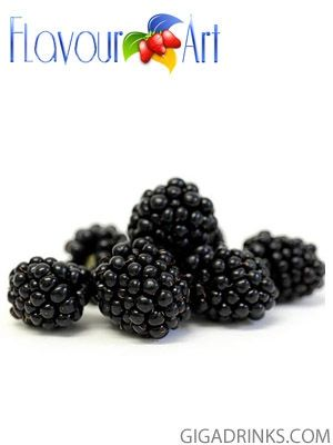 Blackberry - Концентрат за ароматизиране 10ml.