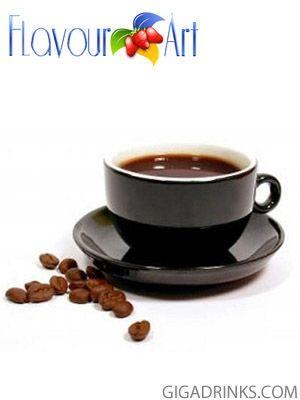 Coffee - Концентрат за ароматизиране 10ml.