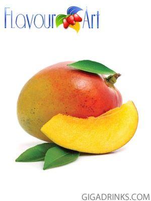 Mango - Концентрат за ароматизиране 10ml.