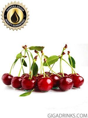 Cherries (вишна) Concentrate - aромат за никотинова течност Inawera 10мл.