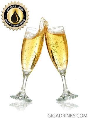 Champagne - aромат за никотинова течност Inawera 10мл.