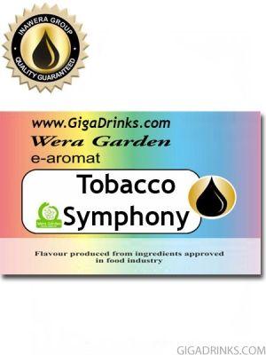 Tobacco Symphony 7мл - aромат за никотинова течност Inawera Wera Garden