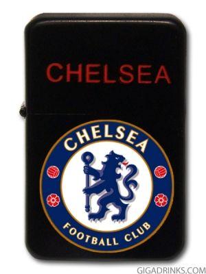 Бензинова запалка Star Chelsea