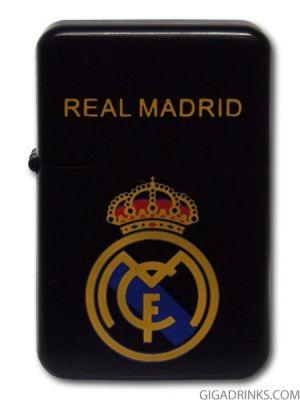 Бензинова запалка Star Real Madrid