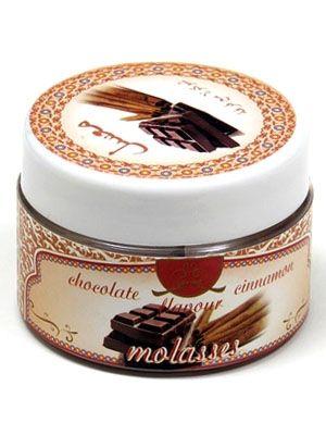 Шоколад с канела - тютюн за наргиле Дубайска шатра