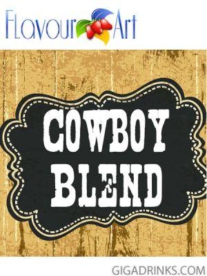 Cowboy Blend - Концентрат за ароматизиране 10ml.