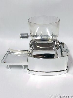 Електрическа машинка за пълнене на цигари