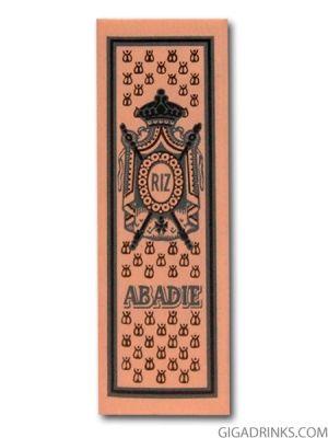 Abadie (70mm) - хартийки за цигари