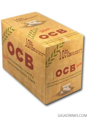 Филтри OCB Eco Slim (6mm)