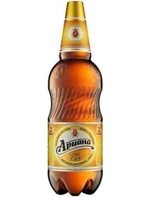 Ариана 2л
