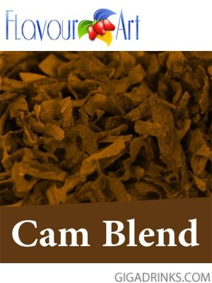 Cam-Blend 10ml / 18 - e-liquid for electronic cigarettes by Flavour Art