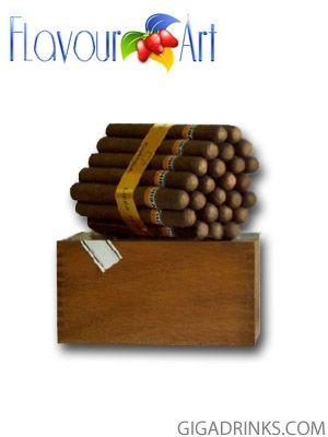 Cuban Supreme 10ml / 9mg - никотинова течност за електронни цигари Flavour Art