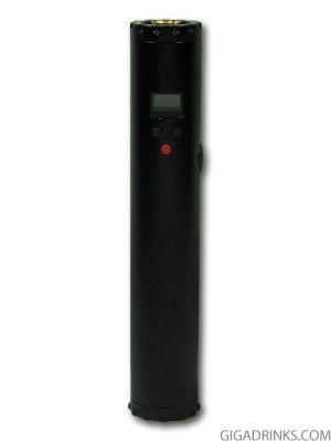 Lavatube VV Mod Black тяло