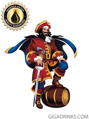 Rum - aромат за никотинова течност Inawera 10мл.