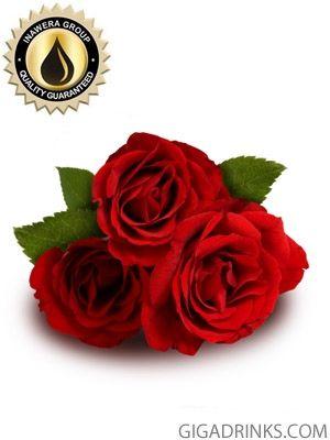 Roses - aромат за никотинова течност Inawera 10мл.
